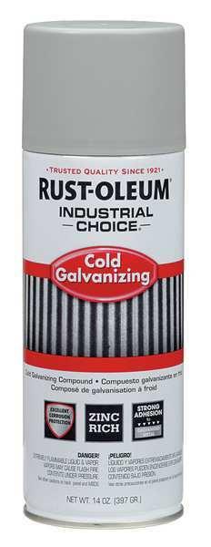 rust oleum spray paint galvanized 12 oz 1685830. Black Bedroom Furniture Sets. Home Design Ideas
