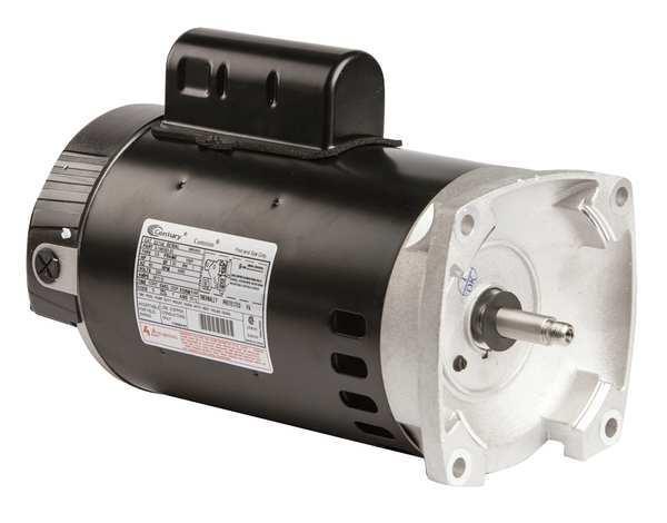 Century pump motor 2 hp 3450 230 v 56y odp b2748 for 2 hp pool pump motor
