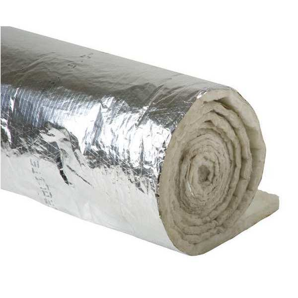 Hvac Duct Insulation : Johns manville duct insulation in ft