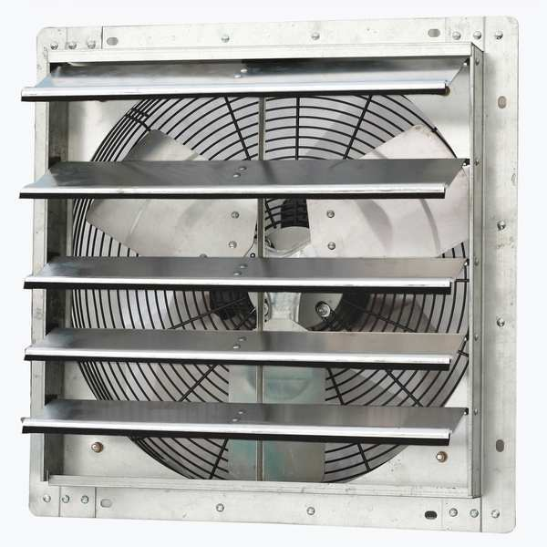 Mountable Exhaust Fan : Shutter mount exhaust fans by dayton zoro