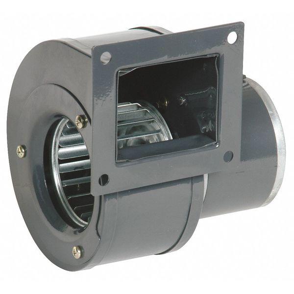 Dayton blower 146 cfm 115v 3100 rpm 1tdp7 for Blower motor capacitor symptoms