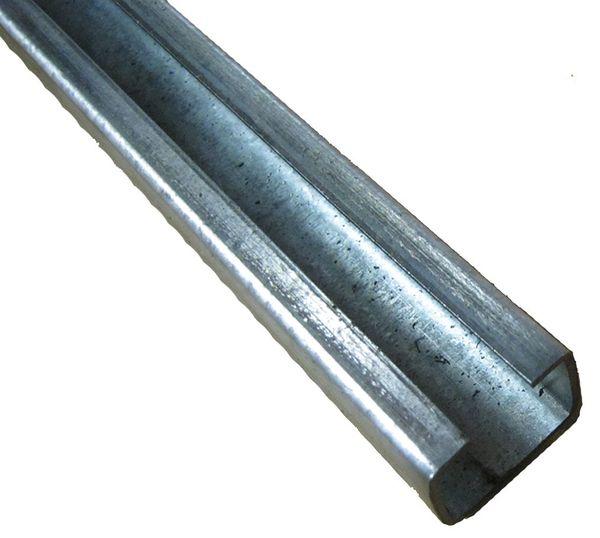 Gleason Cable Track : Gleason festoon track c rail flat l ft tr
