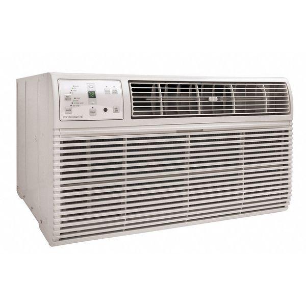 Frigidaire 8000 btu wall air conditioner w heat 115v for 115v window air conditioner with heat